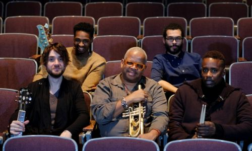 Terence Blanchard feat. the E-Collective gratis con la Bologna Jazz Card 2019/20